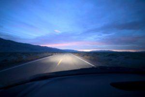 Oświetlenie samochodowe – co zmieni się w najbliższych latach?