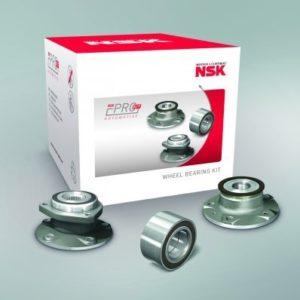 Firma NSK rozszerza serię ProKIT