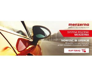 Produkty Menzerna w ofercie CSV