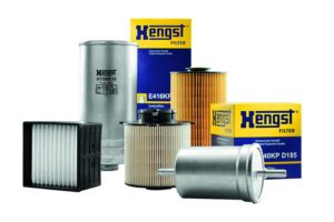 Filtry paliwa Hengst – 100% jakości OE