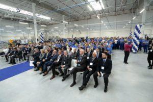 Kongsberg Automotive otwiera nową fabrykę w Polsce