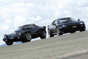 BILSTEIN i Lancia Stratosponownie razem
