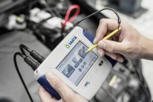 VARTA będzie produkować baterie do aut elektrycznych