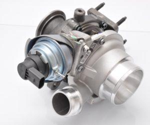 Nowe turbosprężarki w ofercie MotoRemo