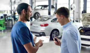 Bosch Connected Repair zintegrowany z e-Sowa