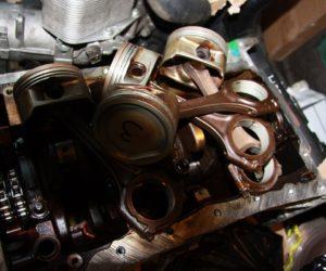 Dzień w warsztacie od ciężkiej mechaniki – reportaż