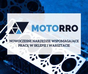 Kupuj części elastycznie z platformą MOTORRO - wywiad