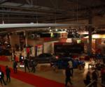 Automotive Parts Expo na Warsaw Motor Show - fotorelacja