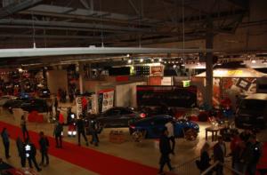 Automotive Parts Expo na Warsaw Motor Show – fotorelacja