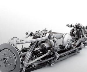 Wymiana tulei wahacza przedniego w BMW e60