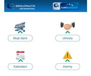 Narzędzia on-line w serwisie samochodowym