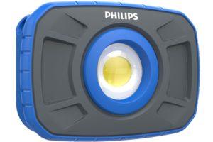 Poznaj nowe lampy robocze marki Philips
