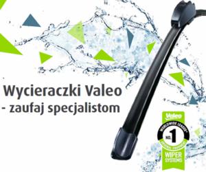 Konkurs Valeo - wyniki