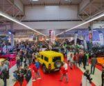 Targowy weekend w Ptak Warsaw Expo