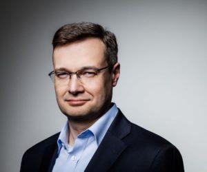 Nowy Prezes Zarządu Robert Bosch w Polsce
