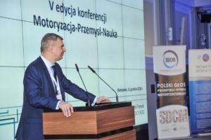Przyszłość motoryzacji – wodór i autonomiczność?