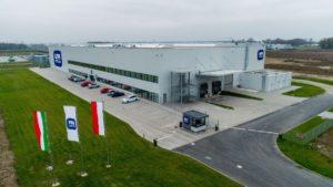UFI Filters otworzył w Polsce fabrykę systemów zarządzania termicznego