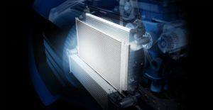 Nowe części Denso do układów termicznych