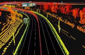 Współpraca TomTom z Denso ws. systemu do jazdy autonomicznej