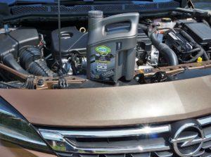 Olej do silników podatnych na LSPI