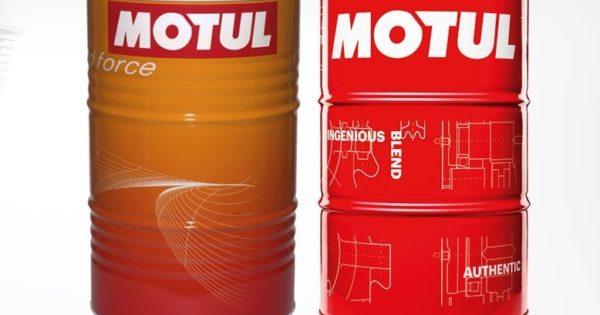 Akcja promocyjna Motul i Inter Cars