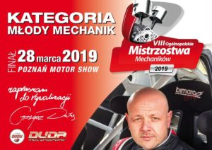 Startują Ogólnopolskie Mistrzostwa Mechaników