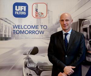 UFI Filters dołącza do ATR International AG