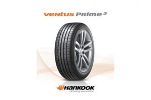 Hankook dostarczy opony do nowego Focusa