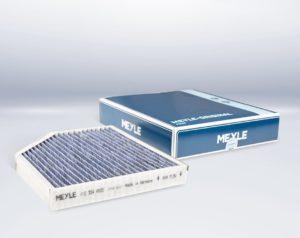 Nowy biofunkcjonalny filtr kabinowy Meyle
