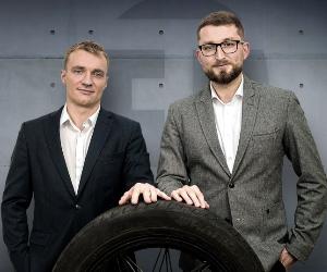 Polski start-up na nowo definiuje felgi samochodowe [Wywiad]