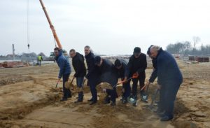 Hengst Filter buduje fabrykę w Polsce