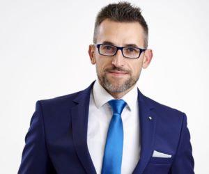 Co nas czeka na rynku ubezpieczeń? Wywiad z Jackiem Bylińskim, prezesem multiagencji CUK Ubezpieczenia.
