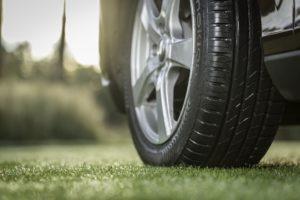 Nokian Tyres wyróżnione przez RobecoSAM