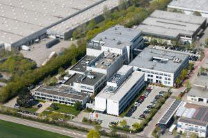 Centrum testowe DENSO w Eching