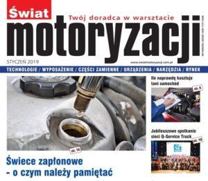 Świat Motoryzacji 1/2019