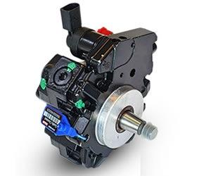 Regeneracja części na zamówienie w fabryce Lauber