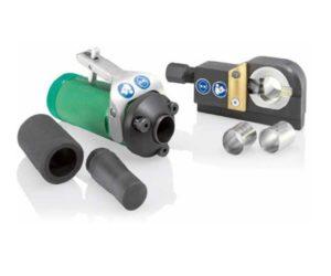 Wtryskiwacze CR: zestaw narzędzi od Bosch