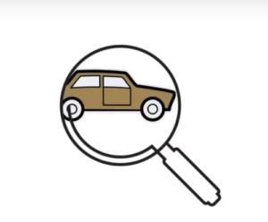 Sprawdzasz historię pojazdu w systemie CEP – i wiesz… niewiele