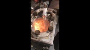 Praca silnika – od środka [FILM]