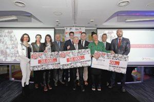 Total ogłasza zwycięzców konkursu Startupper Roku