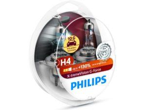 Nowość w ofercie – żarówki Philips X-tremeVision G-Force