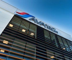 AVA Quality Cooling marka dynamicznie wchodząca na rynek krajów Europy Wschodniej