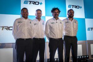 Petronas wprowadza nowy olej