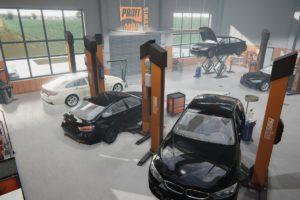 Warszat VR jedną z atrakcji ProfiAuto Show 2019