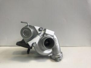 Nowe referencje turbosprężarek do samochodów osobowych w BSL