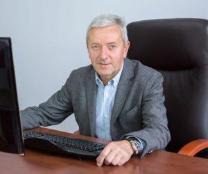 Wywiad z Leszkiem Żurkiem, prezesem zarządu Moto-Profil