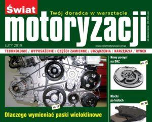 Świat Motoryzacji 2/2019