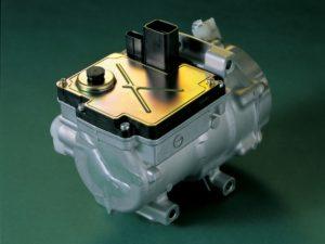 Sprężarki elektryczne: przyszłość kompresorów klimatyzacji