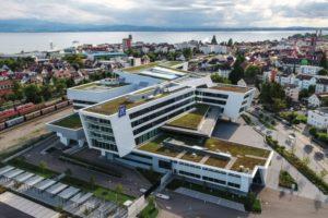 Plany, działania i wyniki koncernu ZF w 2018 roku