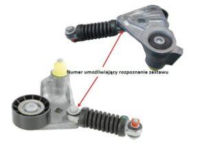 Wymiana sprzęgiełka alternatora: błędy w montażu